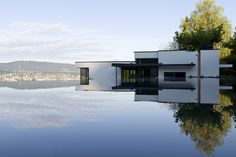 #villa #pool #heinz müller