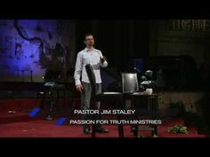 Jim Staley Passion Points - Oil of gladness