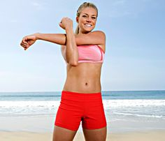 Stronger Core, No Crunches | Fitbie