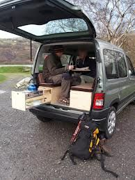 diy campervan conversion kits - Buscar con Google
