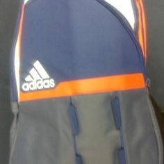 @adidas #Squash Back Pack - Holds 2 rackets - R 550.00