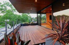 StudioMet Architects - Underwood House 13 #outdoor #outdoordesign #housedesigns #houseidea #housedesigns #architecture