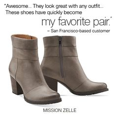 #Clarks Mission Zelle #boot | Clarks Customer Favorites