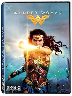 Wonder Woman (Action)