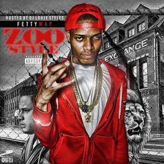 "Fetty Wap | Zoo Style [Mixtape]- http://getmybuzzup.com/wp-content/uploads/2015/03/fetty-wap.jpeg- http://getmybuzzup.com/fetty-wap-zoo-style-mixtape/- Fetty Wap - Zoo Style Check out this mixtape project from Fetty Wap entitled ""Zoo Style"" hosted by Dj Louie Styles. Enjoy this audio stream below after the jump. Follow me: Getmybuzzup on Twitter 