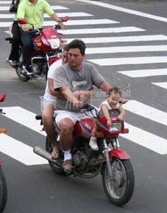 12 Most Reckless People on Motorcycle - ODDEE