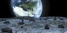 """China Unveils Plans for a Manned Radar Station on the Moon --""""Leading Space…"""