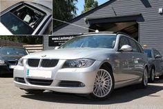 BMW SERIE 3 (E91) TOURING 330D 231 LUXE