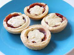 Cooking with Kids: Baking Jam Tarts