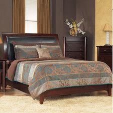 Make City II Storage Panel Bed Online Buy