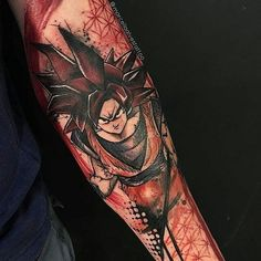 #Repost @gamer.ink Goku tattoo done by @marcellaalvestattoo. To submit your work use the tag #gamerink And don't forget to share our page too! #tattoo #tattoos #tatuaje #tatuajes #ink #videogametattoo #gamertattoo #gamerink #videogames #gamer #gaming #anime #goku #dragonball #db #dragonballtattoo #gokutattoo #dbtattoo #animetattoo #mangatattoo #otakutattoo #videoadictoec #guayaquil #ecuador