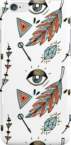 Boho and Hippie by cadinera Deck out your device in unique and exciting independent art. Custom cut and quality made, cases and skins will defend your gadgets in style. --> Slim fitting one-piece clip-on case --> Allows full access to all device ports --> Extremely durable, shatterproof casing --> Long life, super-bright colors embedded directly into the case    #redbubble #case #tech_case #iphone #shopping #gift_list #spring #illustration