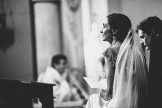 Simply beautiful | Our bride wearing the Susannah Gown  www.johannajohnson.com  #weddingdress #wedding #bridal #realbrides #johannajohnson