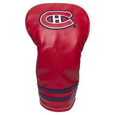 Team Golf Montreal Canadiens Vintage Single Head Cover