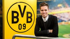 Julian Weigl's contract extension is an important step in BVB's sustainability