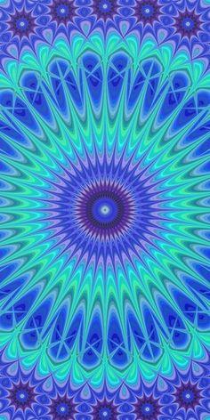 Mandala Graphic Collection - geometric mandalas