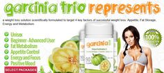 What is Garcinia Trio? Health is everything; if we are healthy and fit, then we can live our lives to its fullest. An unhealthy person is always disappointing and sick. No one wants to have health problems, but hectic schedules don't let us do an