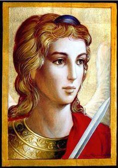 Legion de San Miguel Arcangel: ORACIÓN PARA COMENZAR EL DIA