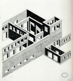 Dom Hans van der Laan   St Benedictusberg, Vaals