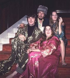 'I had sex with Mick Jagger in Jerry Hall's bed,' says daughter of Mamas and Papas singer John Phillips 60s Music, Music Icon, Michelle Phillips, Idole, Mamas And Papas, Janis Joplin, Chris Cornell, Mick Jagger, Female Singers