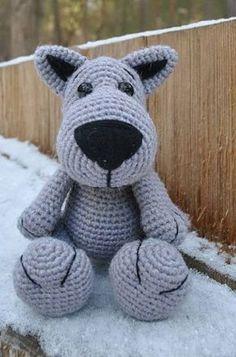 Crochet Animal Patterns, Stuffed Animal Patterns, Crochet Blanket Patterns, Crochet Animals, Crochet Toys, Handmade Wooden Toys, Handmade Gifts, Amigurumi Toys, Diy Toys