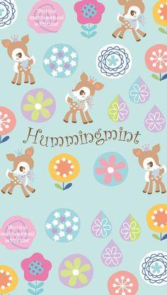 Hummingmint ♥ Sanrio ♥  ハミングミント