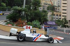 Sport Cars, Race Cars, Road Racing, F1 Racing, James Hunt, Gilles Villeneuve, Monaco Grand Prix, Indy Cars, First Car