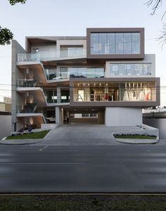 125 / Arquitectos: Laboratorios Vaquero  Ubicación: Monterrey, México