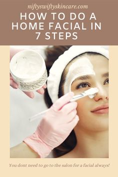 All Day Spa, Diy Spa Day, Spa Day At Home, Bridal Facial, Spa Facial, Best At Home Facial, Face Cleaning Routine, How To Do Facial, Back Facial