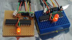 DIY Shrimp Microcontroller Replicates an Arduino Uno at One-Fifth the Price