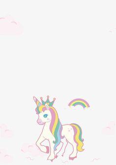 Online Birthday Invitations Templates Free Invitation Unicorn  Haddie's Unicorn Party  Pinterest  Bday .
