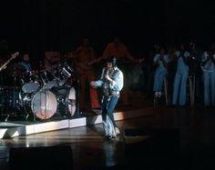 Elvis Presley Concerts, Graceland, Drums, Images, Spokane Washington, Music, Legends, Hawaii, King