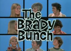 The Brady Bunch.  Ran on ABC from 1969 to 1974.