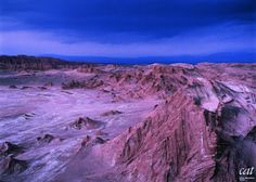 Valle de la Luna (Moon Valley) and Valle de La Muerte (Death Valley) are located in the Atacama Desert Chile Chile Tours, Bolivia Salt Flats, Valley Of The Moon, Death Valley, Dream Vacations, Us Travel, Habitats, Adventure Travel, Places Ive Been