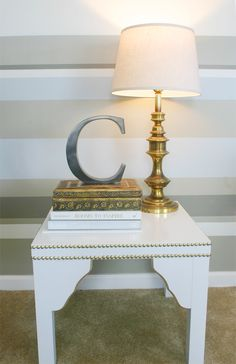 In-depth tutorial. Awesome ikea table hack. Will try this on my plain Jane Ikea coffee table & see how it goes!