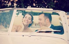 Una boda llena de ti