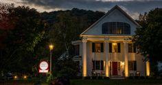 Vermont Romantic Hotel & Inn | Four Columns Inn