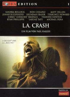 Crash - wonderful, wonderful film!