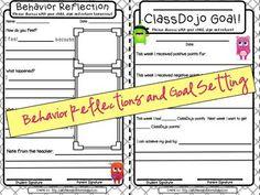 Class Dojo-behavior management tips, tricks, and helpers!