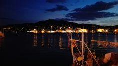 mjt. port. mytilene. greece.