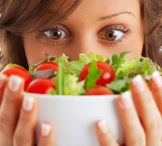 7 Best Anti-Aging Foods for Women - Discover foods that can help you look, feel and live younger. Eat to Live Younger