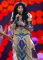 Cher News: azcentral Review Of Cher's 'Dressed To Kill Tour' ..Phoenix AZ 2014.
