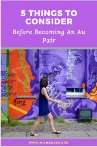 There are lots of things to consider before becoming an au pair. Here's some information I wish I knew before taking the leap! Au Pair, I Wish I Knew, Things To Know, About Me Blog, Pairs, Queen, Life