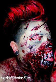 Halloween https://www.makeupbee.com/look.php?look_id=97089