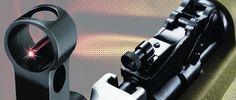 SKS Rifle gun sight set