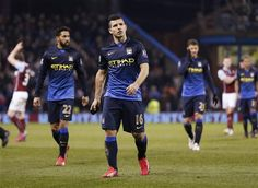 Manchester City face a huge challenge if they are to reach the last eight of the Champions League for the first time ever by overturning a 2-1 first leg deficit when they travel to an in-form Barcelona on March 18.