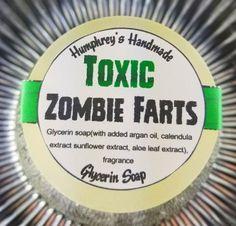 "Zombie Eat Flesh 5/"" x 2/"" Full Color Die-Cut Vinyl Decal Subway Parody Horror"