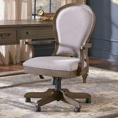 Westgrove Desk Chair #birchlane