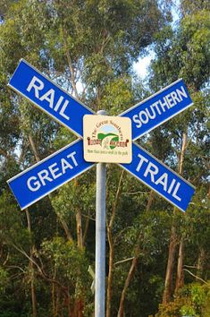 A guide to cycling the beautiful Great Southern Rail Trail in South Gippsland Victoria. PUBLISHED IN Visit Australia, Western Australia, Australia Travel, Southern Rail, Largest Countries, Old Farm, Beautiful Places To Visit, Continents, Traveling By Yourself