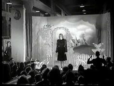 """Vera Lynn - """"With All My Heart""""."""" I Love To Sing"""" 1943 With All My Heart, My Love, Vera Lynn, Extraordinary People, Vintage Movies, Jukebox, 1940s, Music Videos, Singing"""